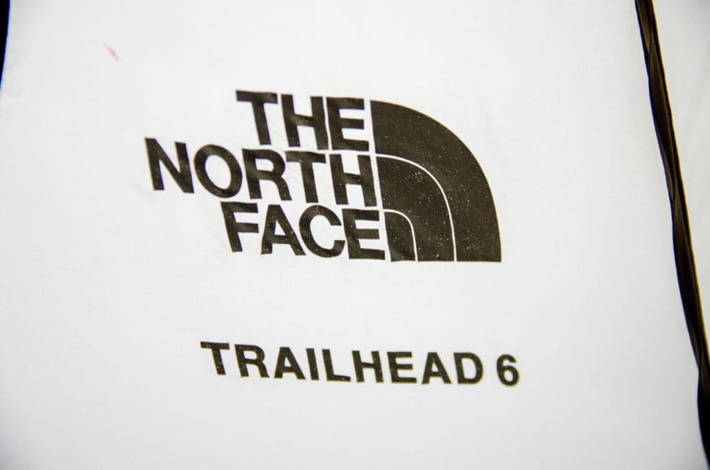 「ノースフェイス トレイルヘッド6」の入手方法