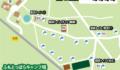 【ふもとっぱらキャンプ場】エリアマップ付き写真で解説!特徴・おすすめエリア・注意点
