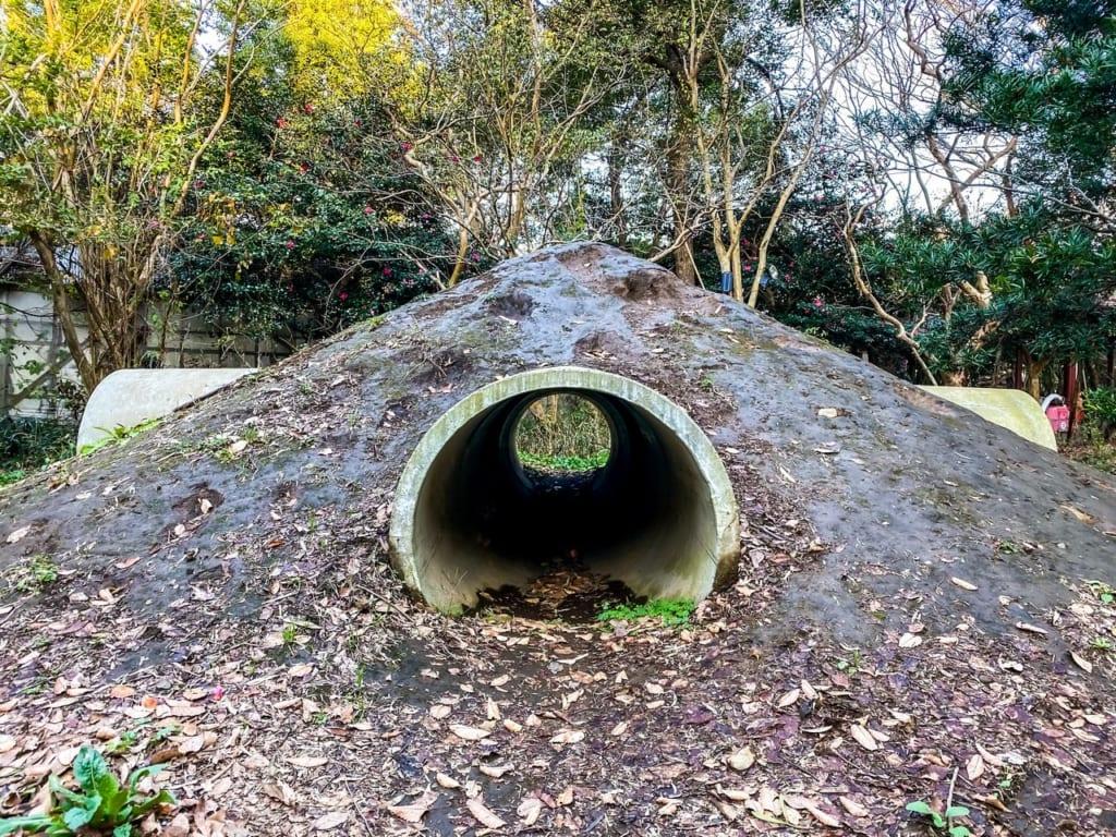 /ガリバートンネルのように見える写真-1024x768