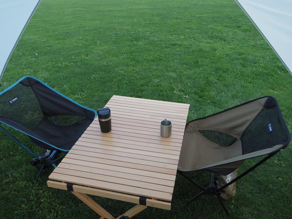 キャンプにぴったりの本格コーヒー