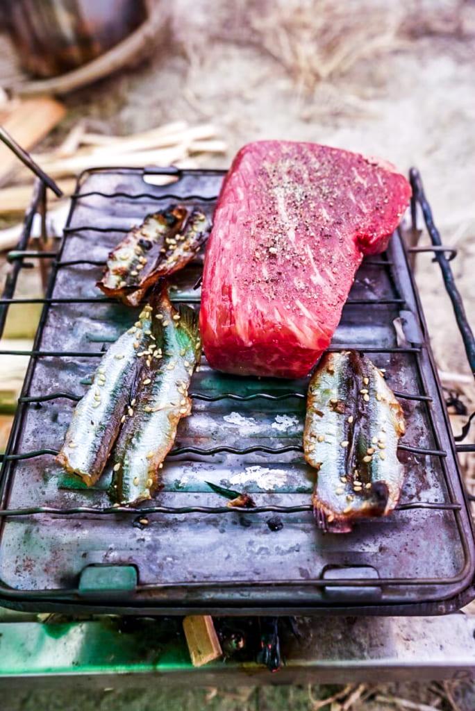 /キャンプ飯は肉-684x1024