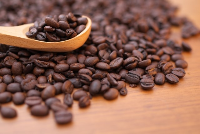 /コーヒー豆