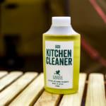 水要らずのエコ洗剤ECO KITCHEN CLEANERをキャンプ場で使ってみた