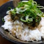 夏の山菜を食べよう!夏に採れる山菜3種類の美味しい調理方法