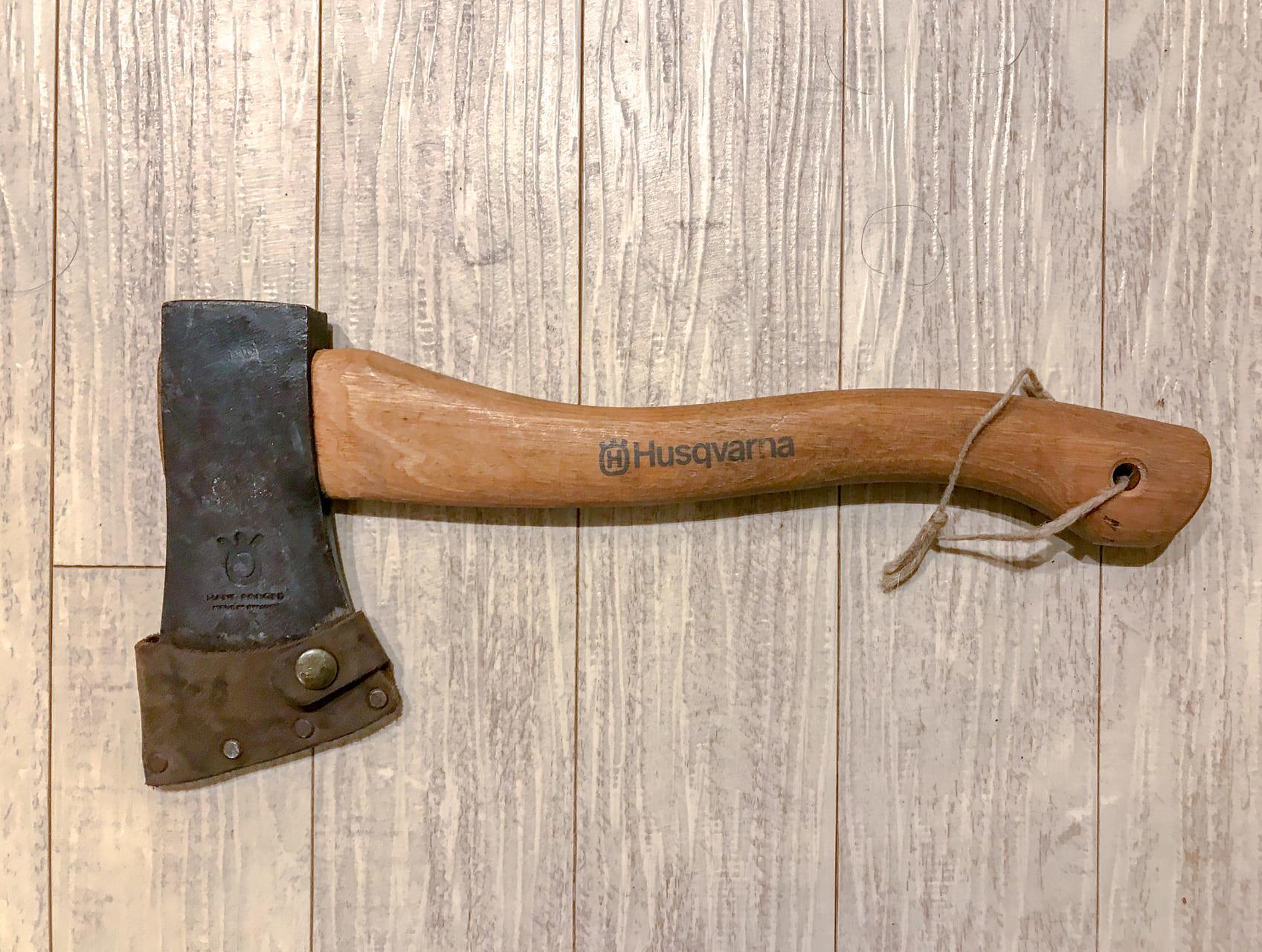 /ハスクバーナの手斧-e1570000002386