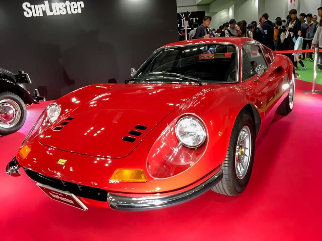 /フェラーリDino246-1024x768