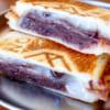 甘くて美味しいスイーツを使ったホットサンドの絶品デザートレシピ7選