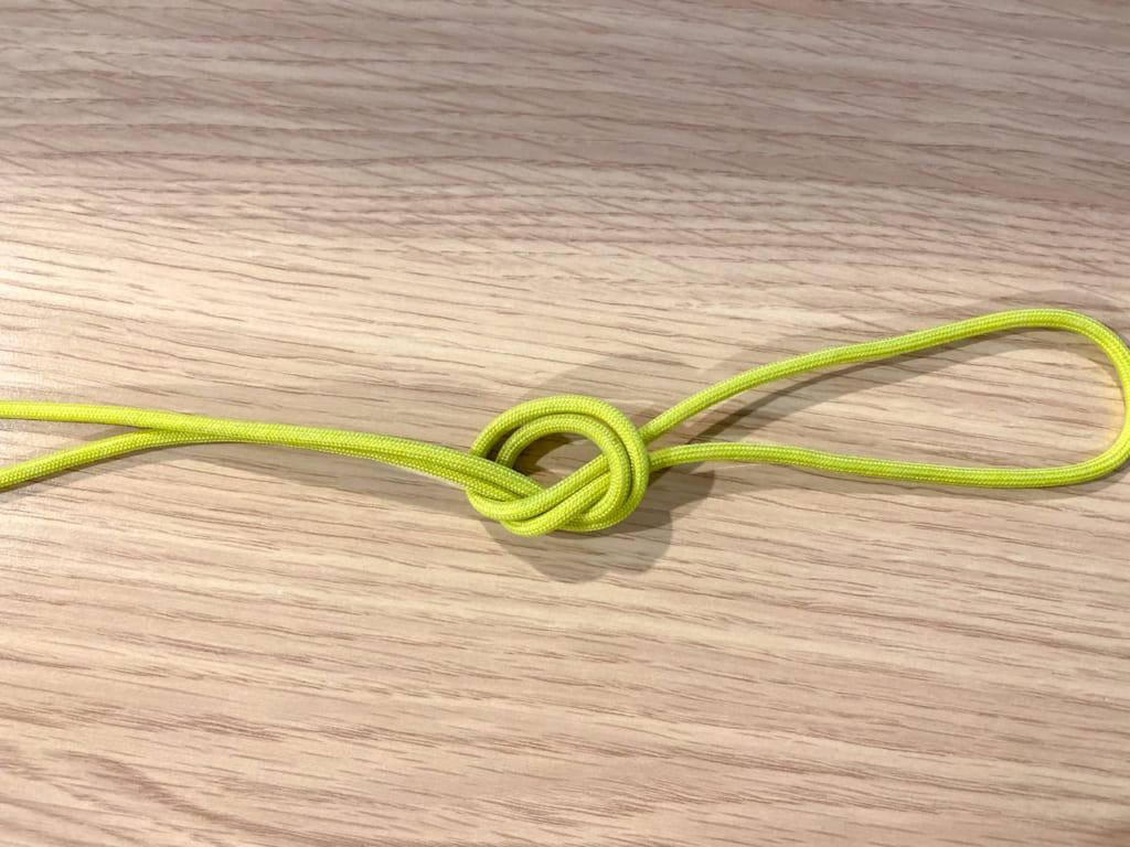 /ループ・ノットの結び方3-1024x768