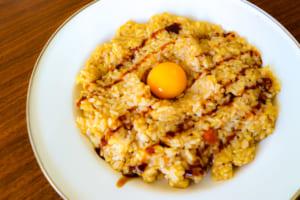 レトルトカレーのアレンジレシピ