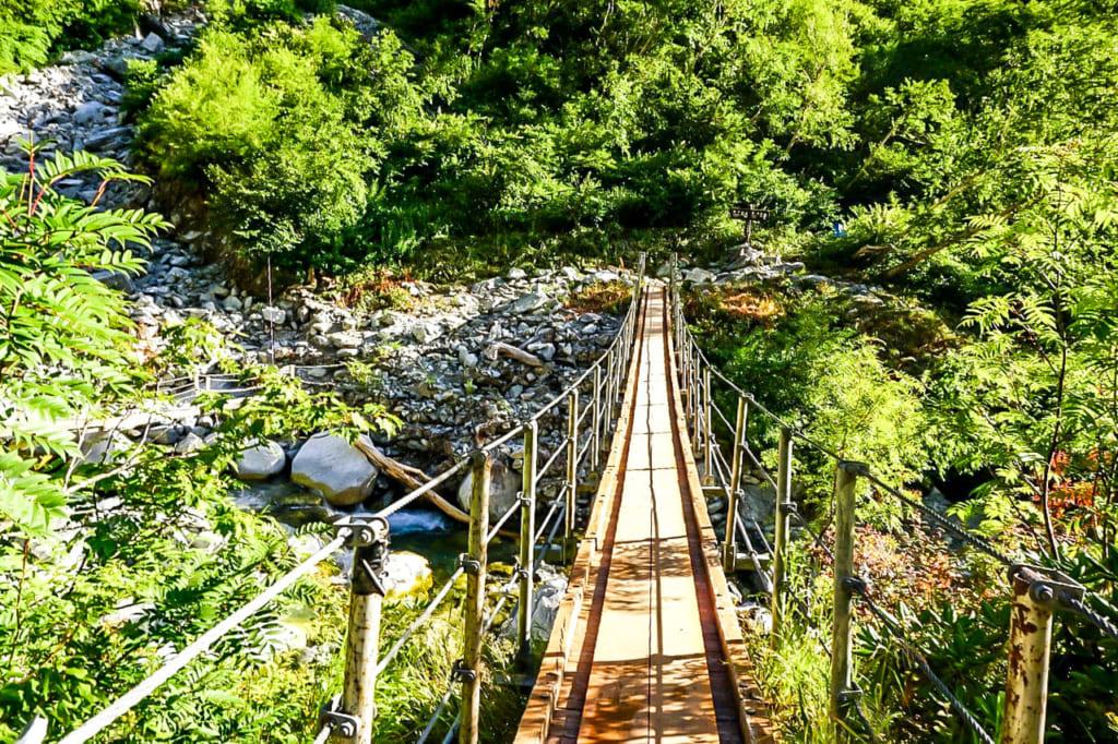 /下山途中の本谷橋-1024x682