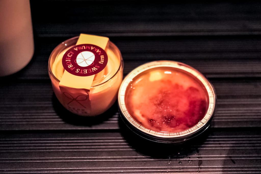 /中村農場菓子店のスイーツ-1024x682