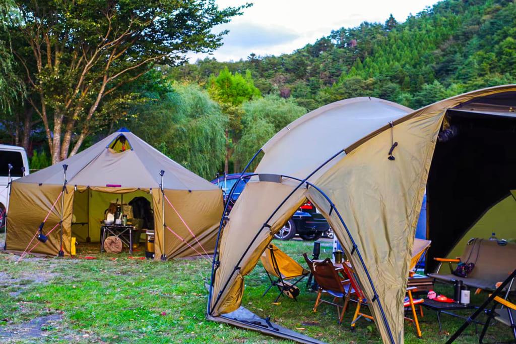 /予約不要のキャンプ場は早いもの勝ち-1024x682