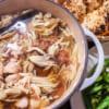 冬キャンプに子供も喜ぶ鍋料理はいかが?絶品キノコ鍋と一緒に食べたい副菜レシピも紹介