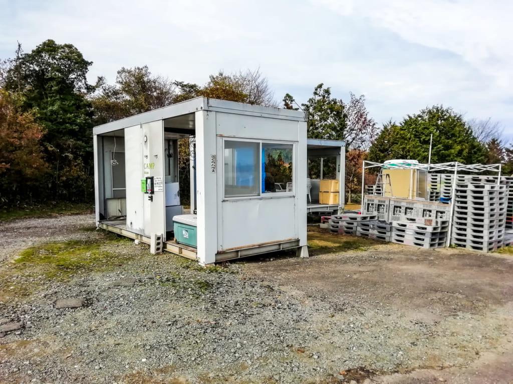 /加賀坊山オートキャンプ場の受付-1024x768