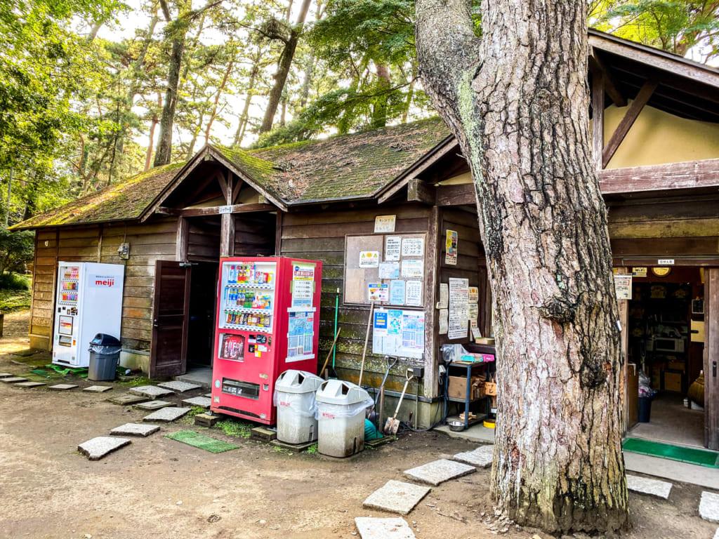 /大洗キャンプ場管理棟-1024x768