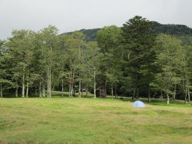 日光湯元キャンプ場の魅力