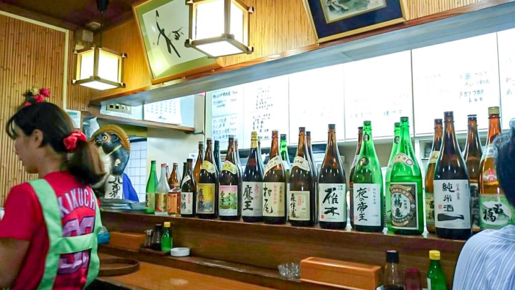/日本酒で乾杯をした広島の夜-1024x576