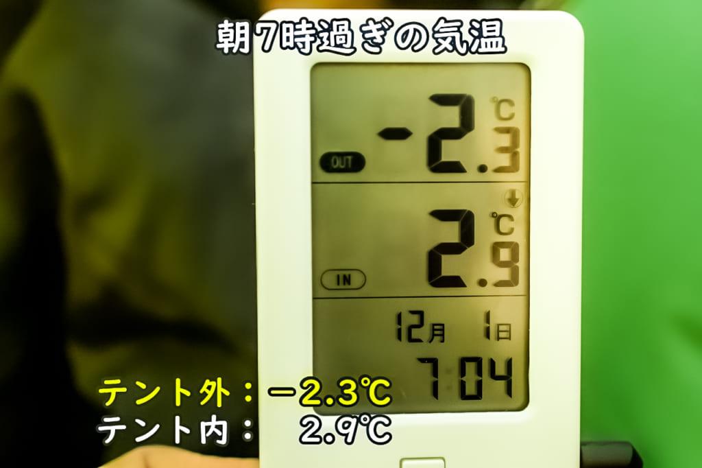 /朝7時過ぎのキャンプ場の気温-1024x682