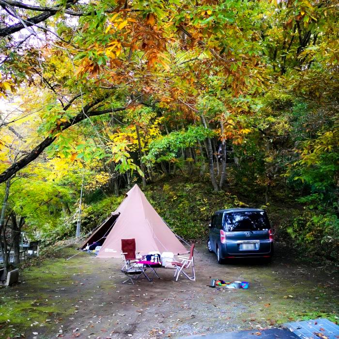 /本日のキャンプ地-2