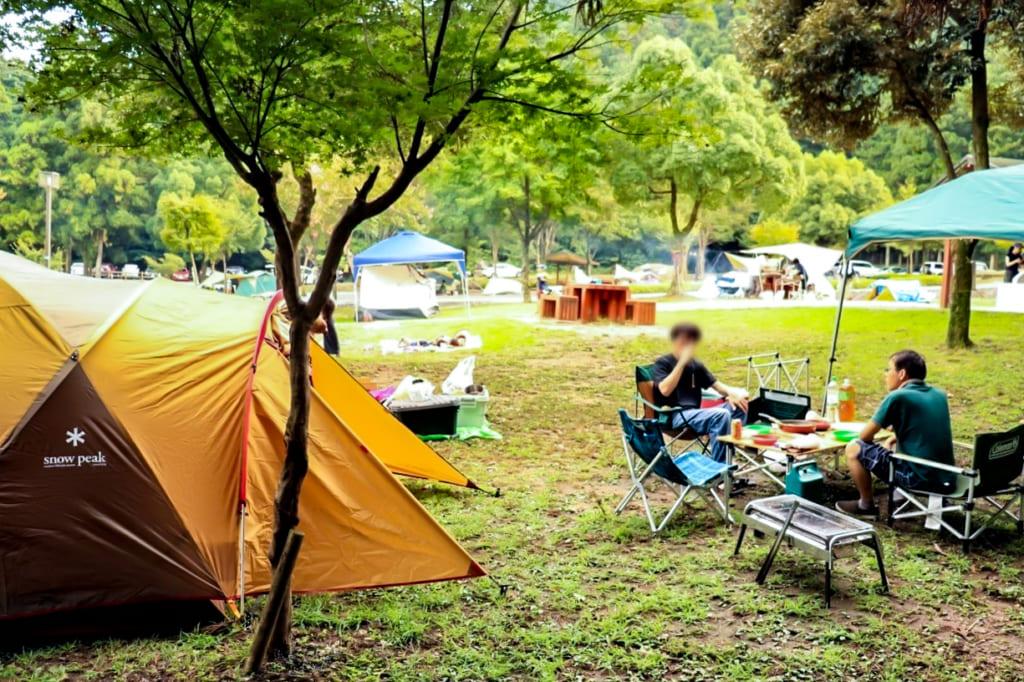 /本日のキャンプ地-3-1024x682