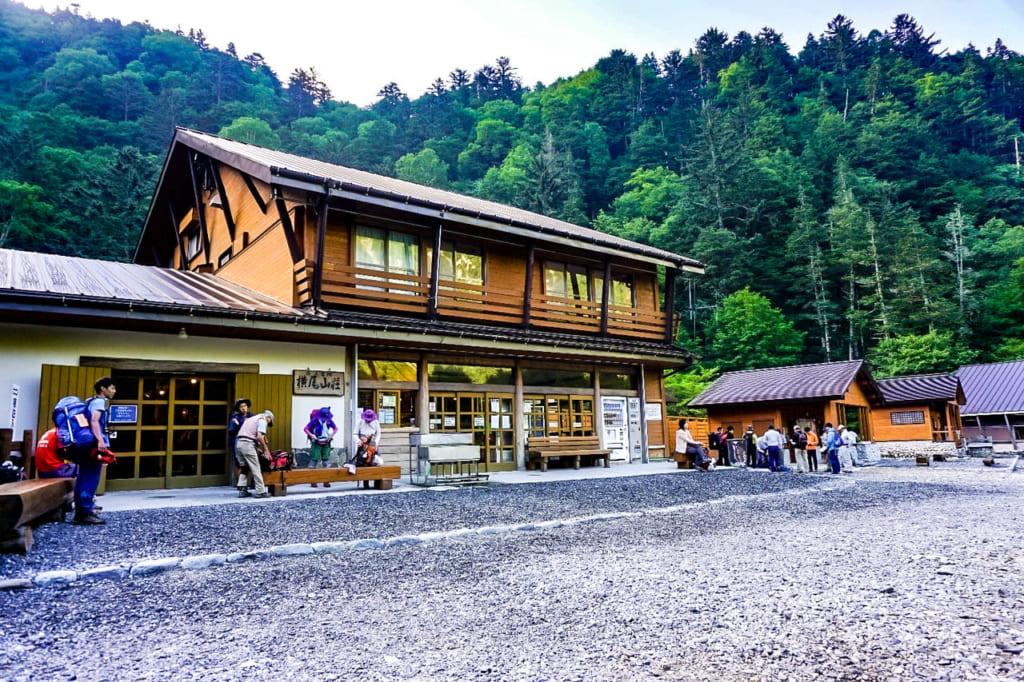 /横尾山荘-1024x682
