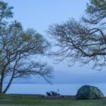 【滋賀】実際に泊まった格安&無料のおすすめキャンプ場7選!