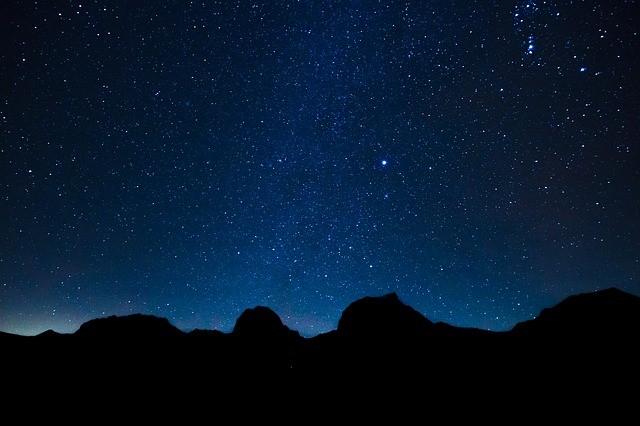 /美しい夜景