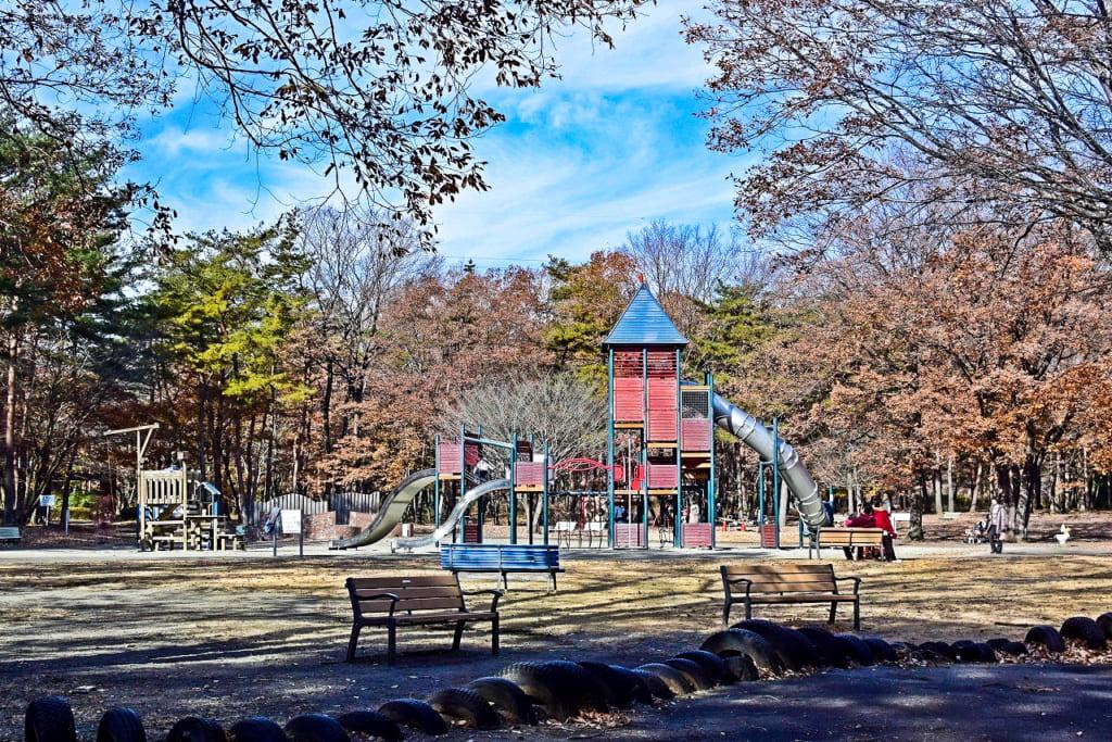 /那須野が原公園のわんぱく広場-1024x683