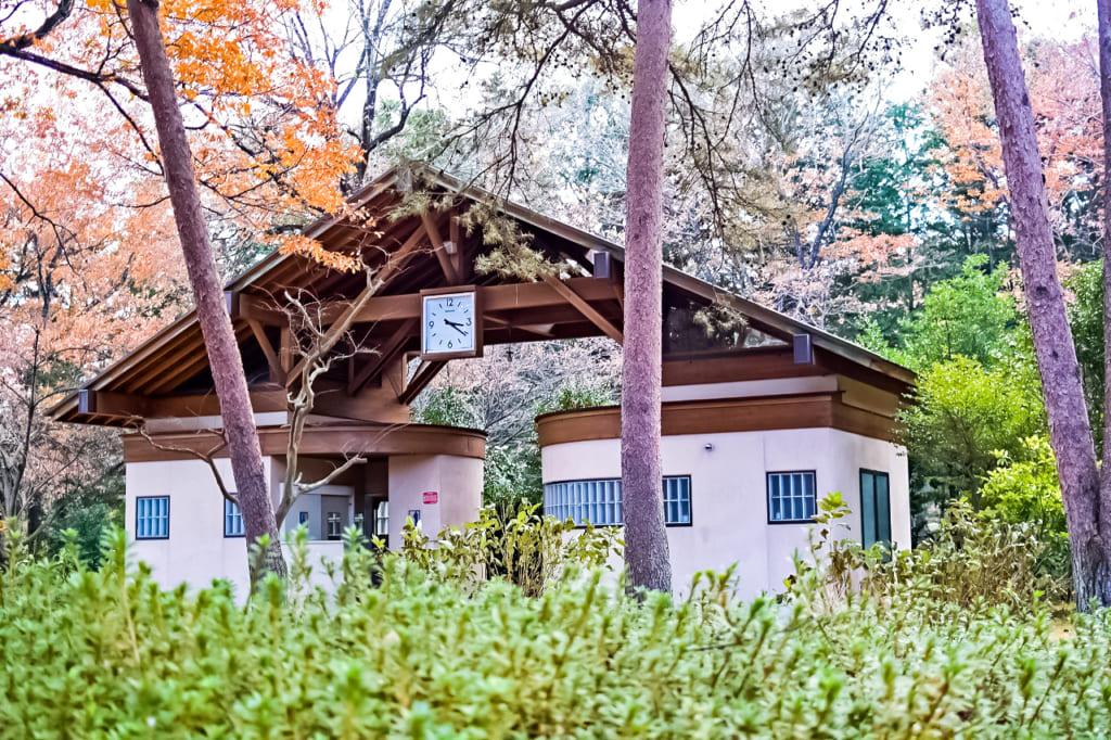 /那須野が原公園オートキャンプ場のトイレ-1024x682