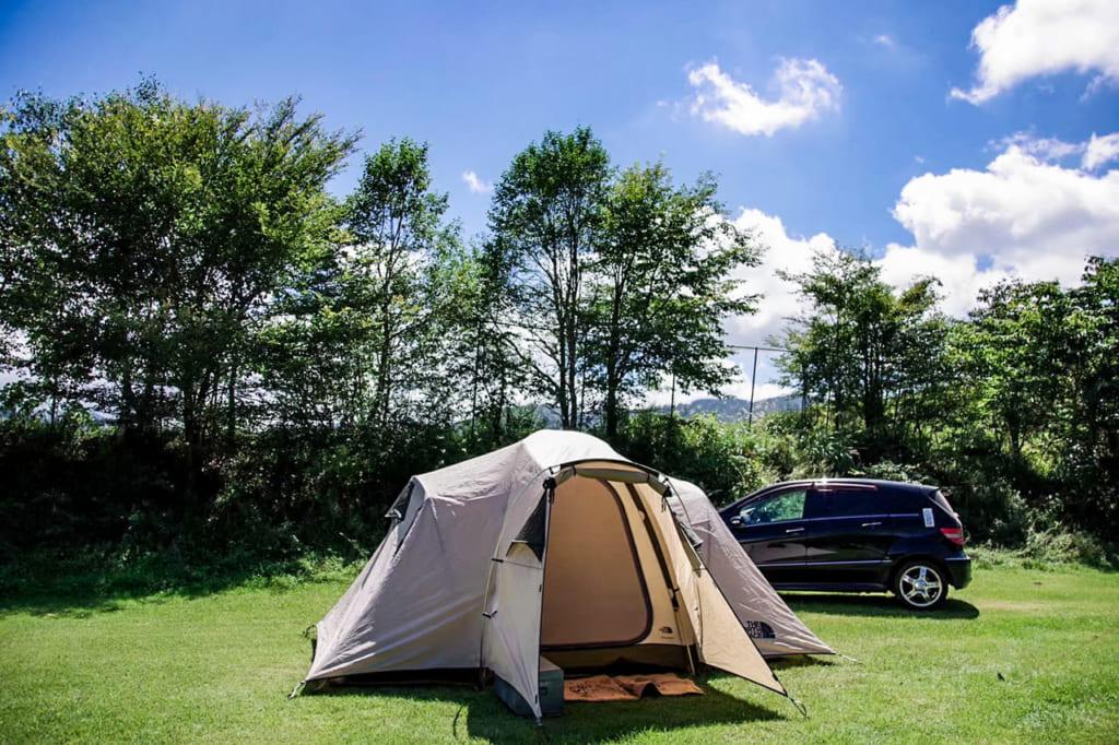 /長野県では貴重な車乗り入れ可能なフリーサイト-1024x682