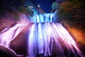 【茨城ツーリング】袋田の滝を目指して走った2泊3日の春ツーリング「キャンプ編」