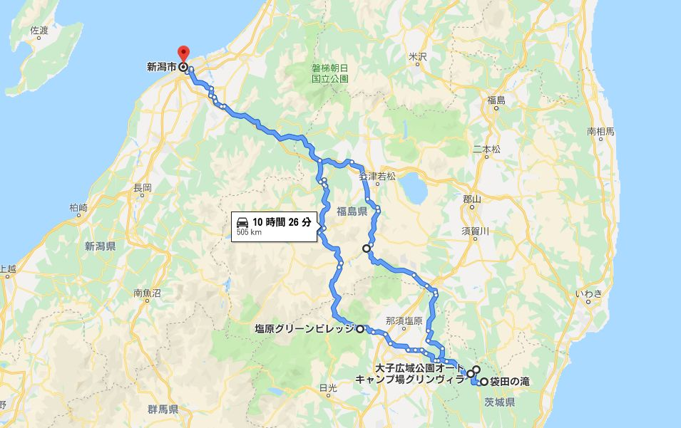 /1228-route-from-niigata-to-daigo-machi-ibaraki