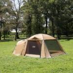 コールマン(Coleman) テント タフスクリーン2ルームハウス メッシュ