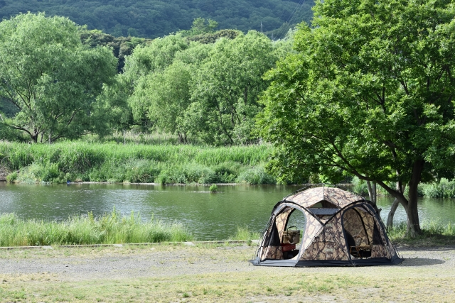 リュック1つでふらっとキャンプに行けるコンパクトアイテム6選
