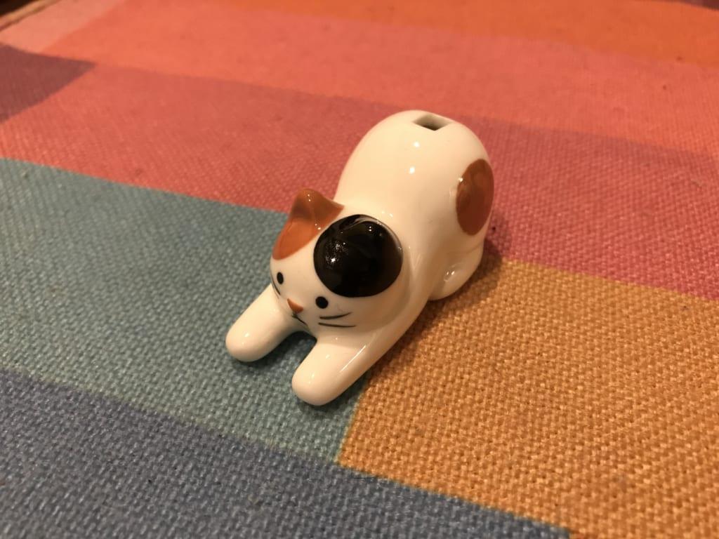 デコレ(Decole)猫線香横