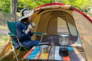 ファミキャン定番ギアをご紹介!これがあるだけでキャンプが楽になります