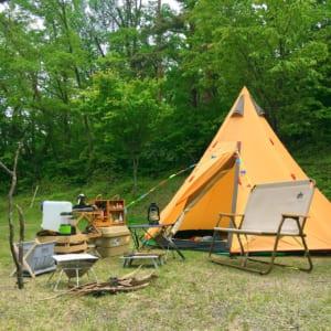 おしゃれキャンプに使える安くても可愛いキャンプ用品を紹介します