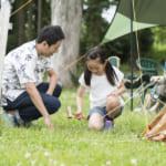 初めての子連れキャンプにおすすめしたいキャンプ場の選び方