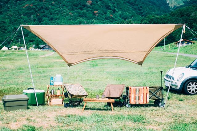 潔癖症でもキャンプがしたい!潔癖症がキャンプ場をホームにするために絶対持って行く潔癖グッズ