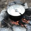 焚き火はキャンプの醍醐味!焚き火の準備から後始末まで全部教えます