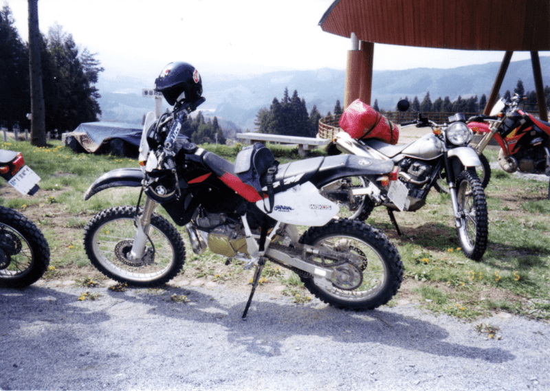 953-off-road-bike