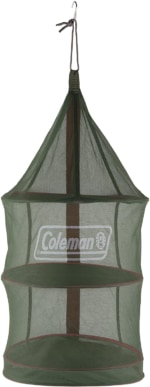 コールマン-ハンギングドライネット2-150x387