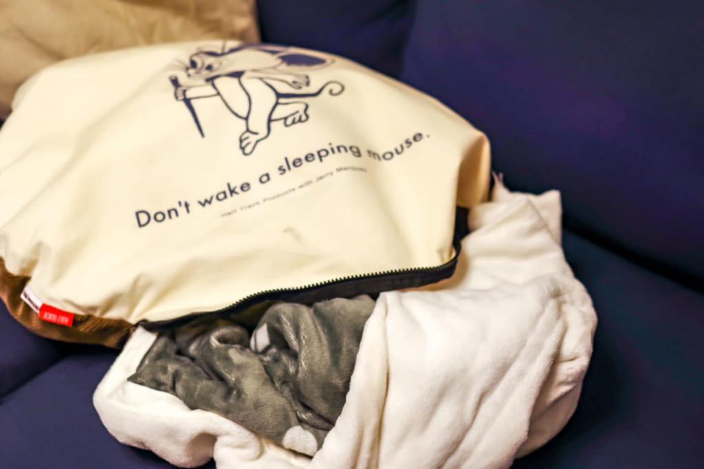 毛布や衣類の収納として-1024x682
