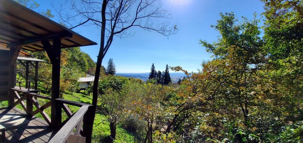 7823-東の高台エリア最奥B1からの眺望