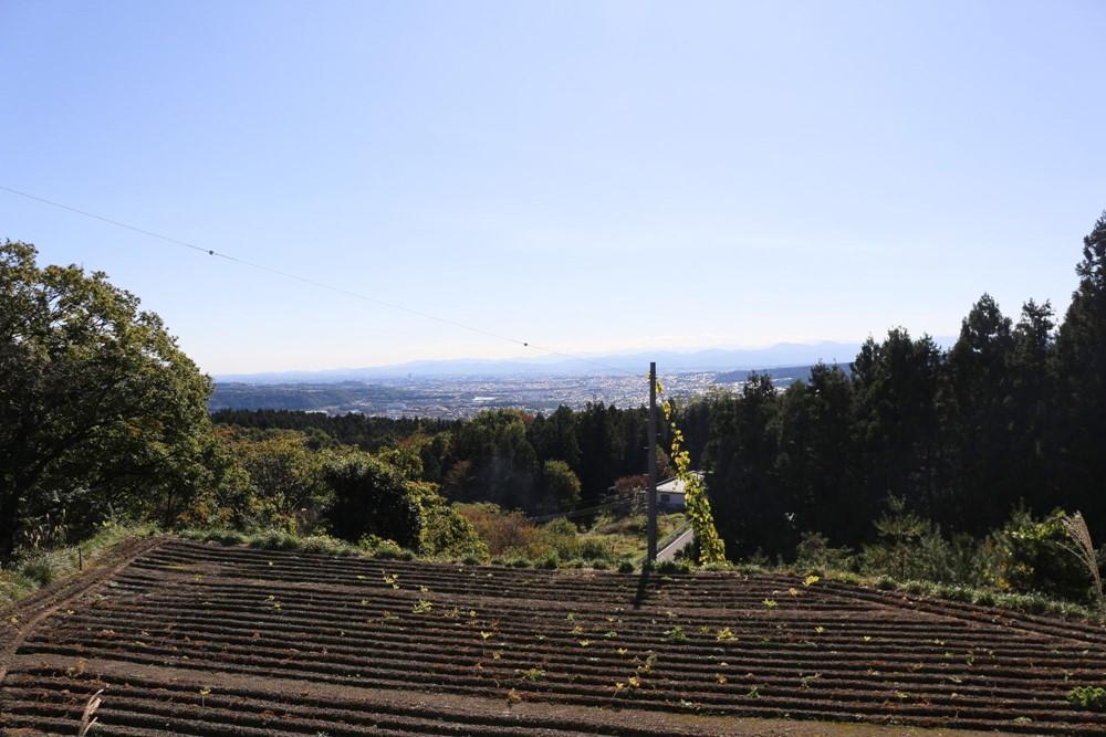 7823-渋川市街の眺望