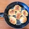 キャンプで簡単パン作り!フライパンとホットケーキミックスで作れる美味しいパンの焼き方