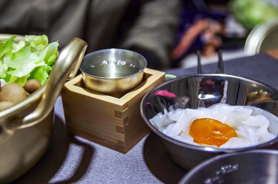 日本酒に合う手軽に作れるおつまみ
