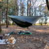 茨城の格安キャンプ場「豊里ゆかりの森」で冬のソロキャンプをおすすめする理由