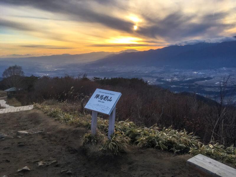 【長野】アルプスの絶景に囲まれた陣馬形山キャンプ場の魅力を紹介