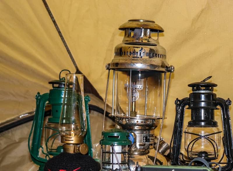 灯油の消費量が少なくランニングコストが安い
